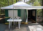 Camping du domaine de Trémelin à Iffendic