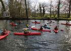 Canoë kayak club Acigné