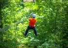 Forêt Adrénaline Carnac