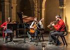 Concert - Ecolede musique - Ploërmel - Brocéliande