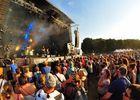 Festival du Roi Arthur à Bréal