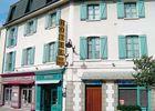 Hôtel le Petit Billot