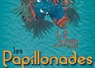 Les Papillonades 1 au 3 juin ST ANDRE DES EAUX
