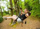 R'Game - Parc Aventure La Mi-Forêt