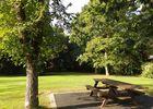 Parc municipal à Montfort-sur-meu