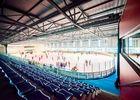 Rïnkla Stadium - Patinoire de Brest