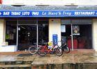 Restaurant Le Marc'hTray