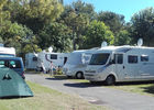 Camping Les Mielles