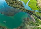 Baie de l'Orne terrains françois Michel DEHAYE