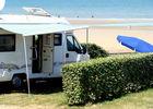 Camping le Point du Jour à Merville-Franceville - c-cars