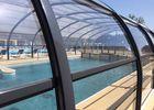 Camping les peupliers merville-franceville-plage piscine couverte