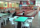 salle de bowling