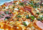 Pizza artimon Merville-Franceville-Plage