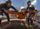 AirFly - Initiation à la chute libre