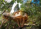 Cabanes dans les bois - Villalier_11