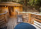 Cabanes dans les bois - Villalier_14