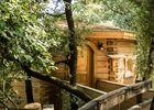 Cabanes dans les bois - Villalier_2