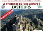 LE PRINTEMPS DU PAYS CATHARE