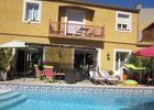 Chez Martine côté piscine_8