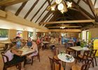 Camping le Lac_restaurant