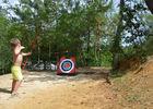Camping-Les-Charmes---Tir-a-l-Arc