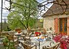 Carsac-Aillac - Hôtel-restaurant Delpeyrat