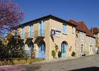 Coux et Bigaroque - Hôtel-restaurant Le Chambellan