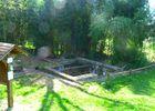 Fontaine  panneau
