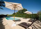 Villa beaux reves - de charme - piscine  privée - proche de sarlat (7)