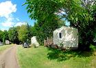 camping ferme Villeneuve