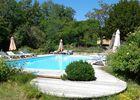 aile du manoir - gite e charme 4 pers - piscine chauffée 2