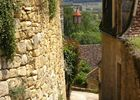 Visite guidée du village de Beynac et Cazenac