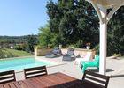 la maison ROSALIE  - sarlat - piscine chauffée. (1)