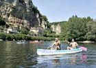 Canoës Azur - Campiing La Bouysse
