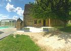 080006-LE DOUBLE - maison de vacances avec piscine privée et couverte - Beynac (2)
