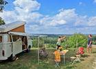 camping terrasses du périgord