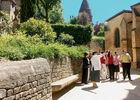 Visite découverte de Sarlat