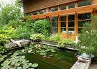 """Clos Chedeville """"chambre jardin"""""""