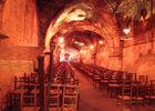 Crypte de la cathédrale