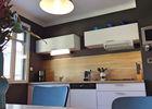 Gîte 65/ cuisine aménagée