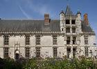 Aile Renaissance du château