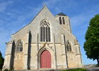 Portail église Saint Jean