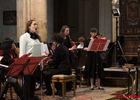 04_Concert élèves du CRD de Chartres  © Paul Attali