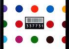 5---Limmortalite-est-tentante---Serie-Artistes-en-citations--Peinture-acrylique-sur-toile---50-x-50-cm---2011-Albinet