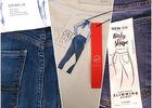 Magasin de vêtements Blanc D'Ecume - Guilvinec - Pays Bigouden (4)
