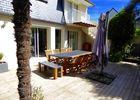 Marc Verre salon terrasse vu du palmier