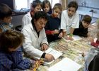 Atelier CEAPC Centre d'éveil aux arts-plastiques - Ile Tudy - Pays Bigouden (4)