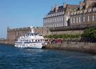 Cale de Dinan - Compagnie Corsaire - Saint-Malo