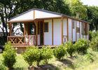 Camping - Celtic Village - Tremeoc - Pays Bigouden - 1