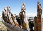 Cimetière des bateaux - Le Guilvinec - Pays Bigouden ©Le Baillif (2)